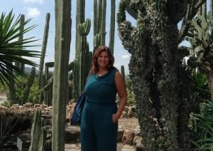 Patrizia-cactus