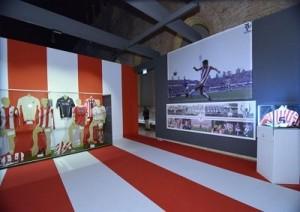 Vicenza 25 08 14 VI Presentazione della mostra Gli eroi del calcio © Vito T. Galofaro