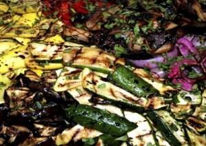 griglia-verdure