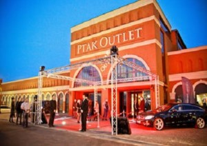ptak-outlet