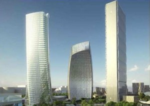 torre isozaki-citylife-marcopolonews