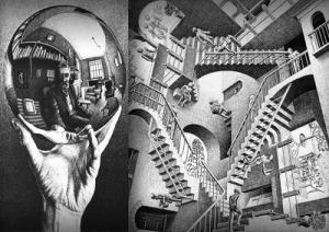Escher-mostra-chiostro-bramante-marcopolonews