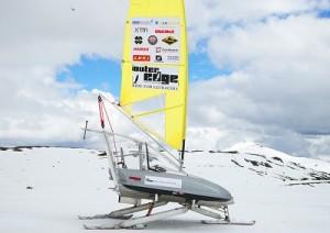 slitta a vela-antartico-marcopolonews