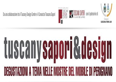 7 incontri tra design e sapori del territorio in toscana for Negozi arredamento perignano