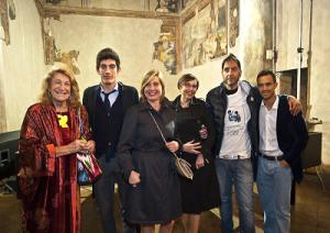 Premio Maretti Party2-marcopolonews
