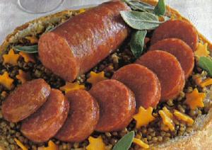 cotechino-lenticchie-san-silvestro-cenone-capodanno-marcopolonews