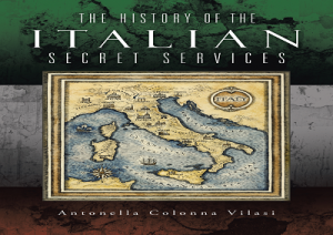 THE HISTORY OF THE ITALIAN SECRET SERVICES- cover-marcopolonews