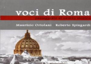 voci di roma