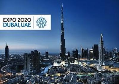 ... 2020, World Expo Tour di Milano negli Emirati Arabi | Marco Polo News