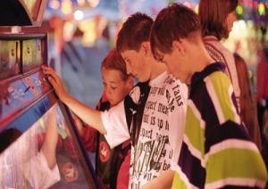 adolescenti azzardo