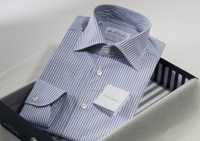 new products 687f0 9d691 Le camicie Made in Napoli conquistano anche il Giappone ...