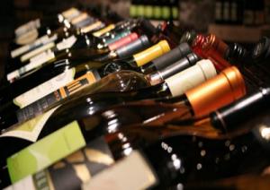 vino nel mondo