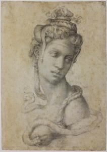 Michelangelo png 1