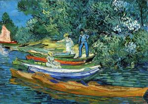 Van-Gogh mpn