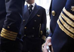 cadet pilot mpn