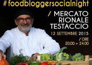 food blogger mpn
