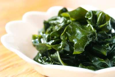 Cnr cibo del futuro presto in cucina meduse alghe insetti marco polo news - Alghe in cucina ...