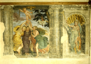 museo affreschi verona mpn