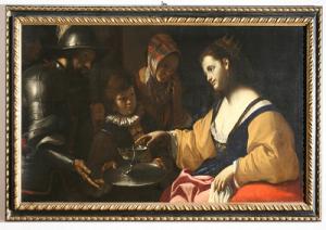 Mostra Caravaggio 3