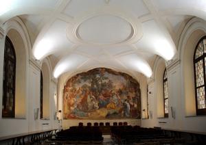 Avvocatura dello Stato Convento di S.Agostino Sala Vanvitelli