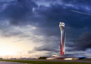 Istanbul ATC by Pininfarina
