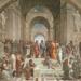 Raffaello - Scuola di Atene 1509-11