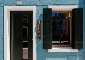 Venissa - Albergo diffuso - La casa della Voga - 021 - Photo ©Mattia Mionetto