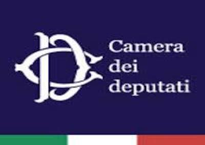 Magnum fc alla camera dei deputati per aerec marco polo news for Camera dei deputati italia